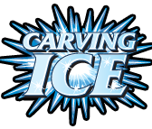 Carving Ice